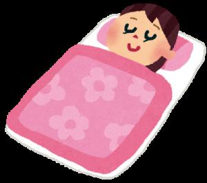 質の高い睡眠はダイエットの特効薬!?