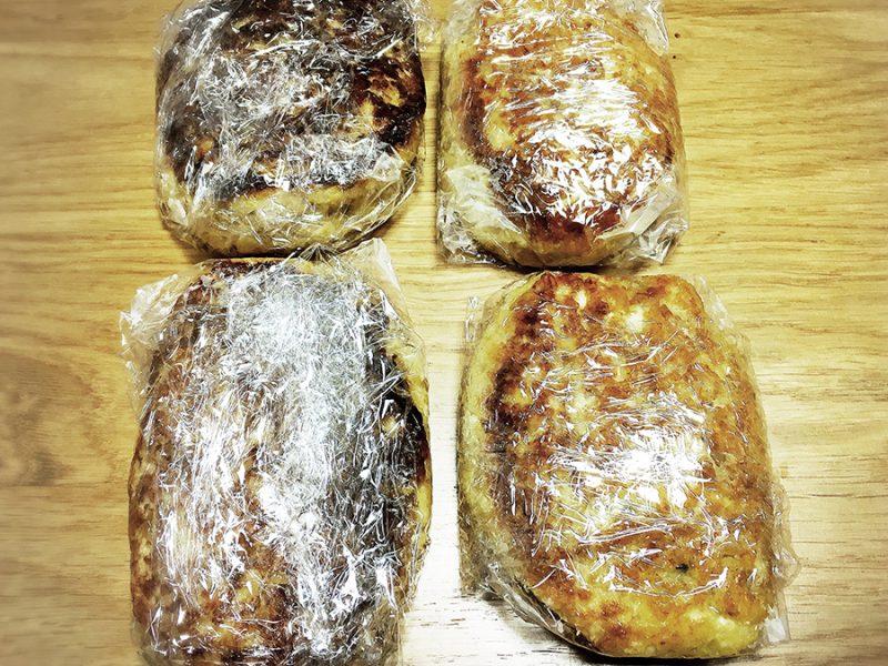 ダイエットレシピ・豆腐ハンバーグ【肉なし】は冷凍保存可能?