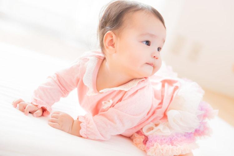 赤ちゃんがいる場所にも欠かせいない空気清浄機