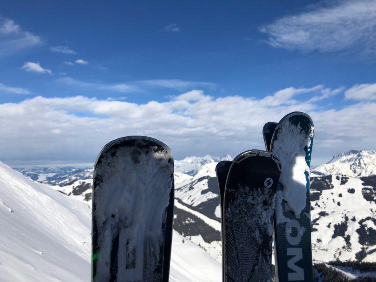 スノーボード初心者におすすめな板の形状