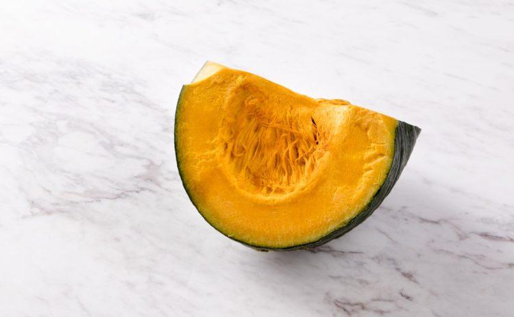 冬至でなぜかぼちゃを食べるの?