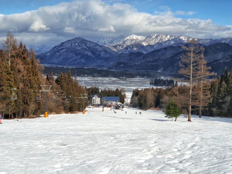 白馬おすすめスキー場