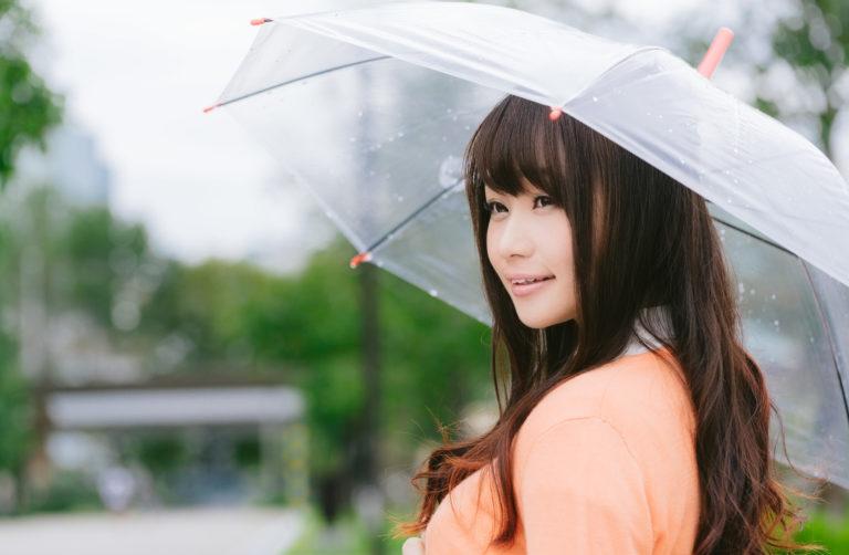 雨の日デート【中国地方編】40代
