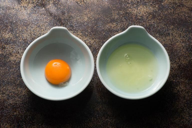 ダイエットで卵のメリット